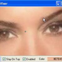 Magnifixer - Screen Magnifier / Pixel Viewer (โปรแกรม ขยายหน้าจอ แบบเน้นเฉพาะจุด)