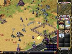 Red Alert 2 (Yuri Revenge) : Thai Sphere Final