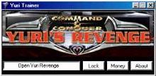 Red Alert 2 (Yuri Revenge) Trainer