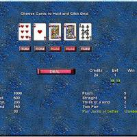 Pokerslot (เกมส์โป๊กเกอร์ มันส์ๆ)