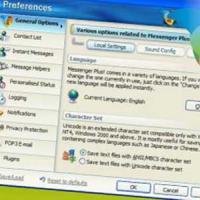 MSN Messenger Plus - MSN Plus (โปรแกรม เพิ่มความสามารถให้กับ MSN Messenger อีกเพียบ)