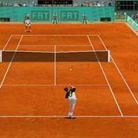 Tennis Elbow (เกม จำลองการเล่น เทนนิส แบบเหมือนจริงที่สุด)