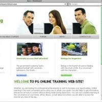Elearning Solution Training