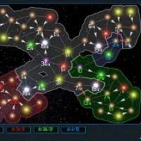 Pax Galaxia (Windows / Mac) (เกม หมากกระดาน)