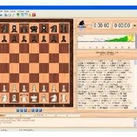 Shredder Classic (เกมส์หมากรุก ที่เขียนโดย แชมป์หมากรุกโลก)