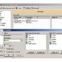 GateWall (โปรแกรม ควบคุมเครือข่าย)