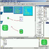 AtPresent Editor (โปรแกรม ที่สามารถ สร้างการแสดง แบบ Flash)