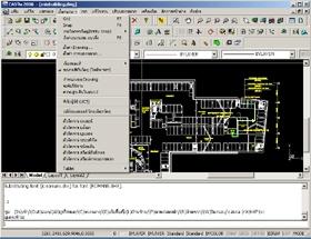 CADThai (โปรแกรม CADThai เขียนแบบ ออกแบบ 2 มิติ) :