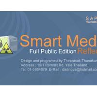 Smart Media Reflector (โปรแกรมกลั่นกรองสื่อลามก ใช้งานง่าย เหมาะสำหรับผู้ปกครอง)