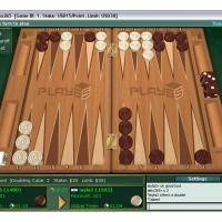 Online Backgammon Tournament