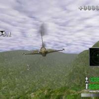 Flyboy : Mercenaries (เกมส์ ขับเครื่องบิน F-16 แจกฟรี)