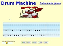 Flash drums