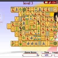 Eastern Mahjong (เกมส์ไพ่นกกระจอก)
