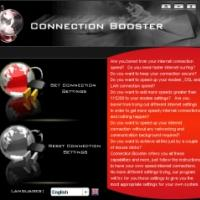 Connection Booster