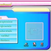 โปรแกรม ท่องไปใน แดนคอมพิวเตอร์ (The Adventure Computer - TAC)