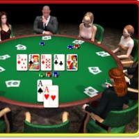 Online Everest Poker (เกมส์โป๊กเกอร์ สนุกๆ)