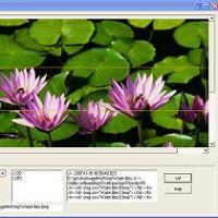 โปรแกรม ตัดภาพทำเว็บ (Slice Image HTML)