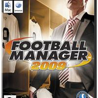 Football Manager 2009 (FM 2009)