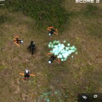 Paradise Defense (เกม ป้องกันเกาะสวรรค์ จากเหล่า ศัตรูหมู่มาร)