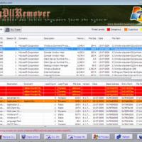 Spy DLL Remover (โปรแกรม ลบ Spywares และ RootKits ตัวพ่อ แจกฟรี !)