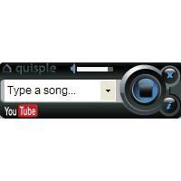 Quisple Prestige (Youtube Music Player) (โปรแกรม ดูวีดิโอ Youtube ผ่าน โปรแกรมเล่นเพลง)
