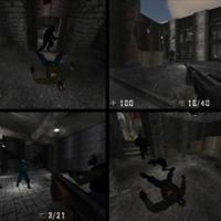 AssaultCube Portable (เกมส์ ยิงๆ กันแนวต่อสู้เหมือน CounterStrike ขนาดจิ๋ว แต่คุณภาพ ไม่จิ๋ว)