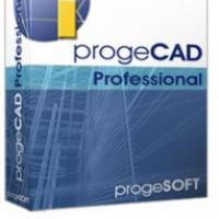 progeCAD (โปรแกรม ออกแบบ 3D และ 2D DWG CAD ทางเลือกใหม่ รองรับไฟล์ AutoCAD 100%)