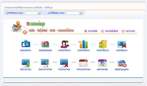 UPC Library (โปรแกรม UPC Library บริหารงานห้องสมุด) :