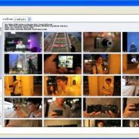 Downloaded Video Library (โปรแกรม เก็บข้อมูลไฟล์ ที่โหลดมาจากเน็ต)