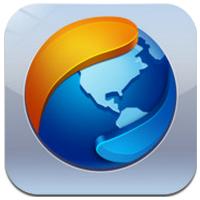 Mercury Web Browser (ดูเว็บแบบเต็มหน้าจอบน iPhone และ Android)