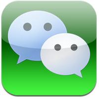 WeChat (ดาวน์โหลด WeChat ฟรี หาเพื่อนทั่วโลก)