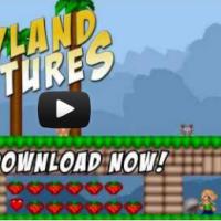 Happyland Adventures (เกมผจญภัย สไตล์เด็กๆ)