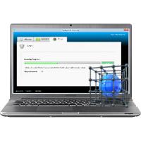 Sabyelife Security (ซอฟต์แวร์ โปรแกรมป้องกันไวรัส บนฐานข้อมูลออนไลน์)