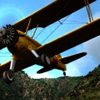Microsoft Flight (เกม บิน สุดมันส์)