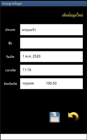 thaihora