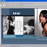 PageBreeze Free HTML Editor (โปรแกรม สร้างเว็บไซต์)
