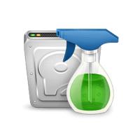 Wise Disk Cleaner Free (โปรแกรมลบไฟล์ ทำความสะอาด Hard Disk)