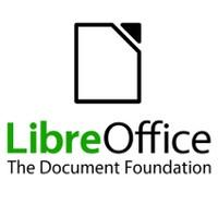 LibreOffice (โปรแกรม Office ฟรี เหมือน ดาวน์โหลด Microsoft Office ฟรี) :