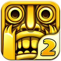 Temple Run 2 (App เทมเปิลรัน เกมวิ่ง Temple Run วิ่งสุดๆ) :