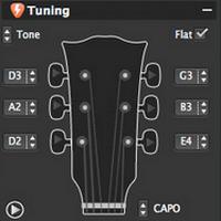 Guitar Pro (โปรแกรม ฝึกเล่นกีต้าร์ จับคอร์ดกีต้าร์ อย่าง มือกีต้าร์มืออาชีพ)