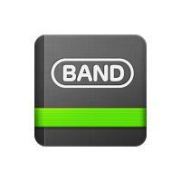 BAND (App แชทคุยกับเพื่อน กลุ่มเพื่อน)