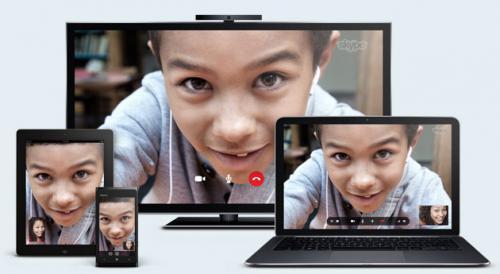 ดาวน์โหลด Skype