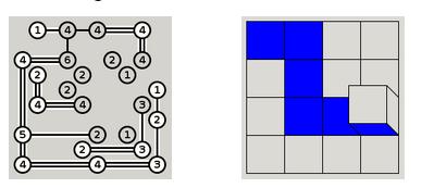 เกมส์ฝึกสมอง Puzzle Collection