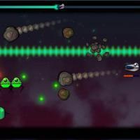 Let'sGoXplorer (เกมขับเครื่องบิน ขับยานอวกาศ กอบกู้จักรวาล)