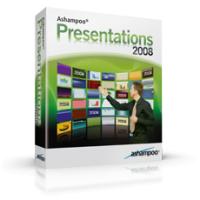 Ashampoo Presentations (โปรแกรมทําพรีเซ็นเทชั่น)