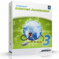 Ashampoo Internet Accelerator 3 (เพิ่มความเร็วเน็ต ประสิทธิภาพการการต่อเน็ต)