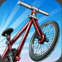 BMX Boy (แอพ เกมจักรยาน BMX โดนใจ วัยโจ๋) :