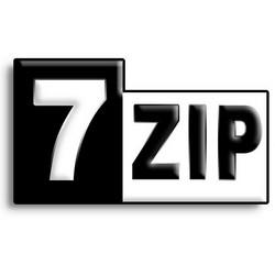 7-Zip (ดาวน์โหลด 7-Zip โปรแกรมบีบอัดไฟล์ คุณภาพสูง ฟรี) :