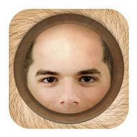 BaldBooth (App หัวล้าน อยากลอง หัวล้าน ผมบาง โหลด)