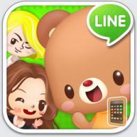 LINE Play (แอพ LINE Play สร้าง ตัวการ์ตูน เกมดังจากค่าย LINE)